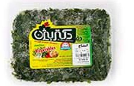 فروش سبزی خشک بسته بندی
