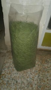 قیمت سبزیجات خشک بسته بندی