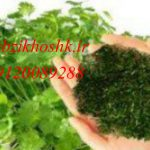 تولیدی سبزی خشک جعفری