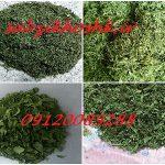 قیمت سبزی خشک