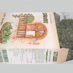 قیمت سبزی خشک سیمین فر