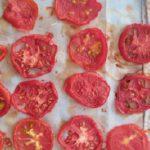 خرید گوجه خشک شده