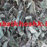 قیمت سبزی خشک نعناع